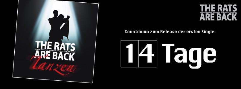 Single Countdown 14